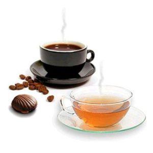 Caffè, thè e infusi
